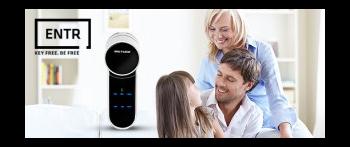 Revoluce v ovládání vchodových dveří pomocí smartphonu v bezpečnostní třídě 4