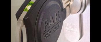 Elektronická vložka FAB